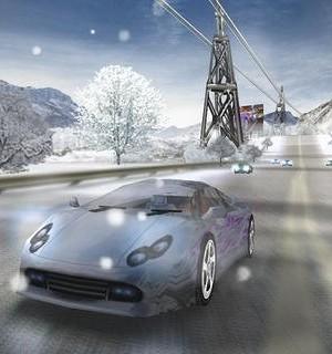 Race Illegal: High Speed 3D Ekran Görüntüleri - 2