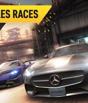 Race Kings Ekran Görüntüleri - 4