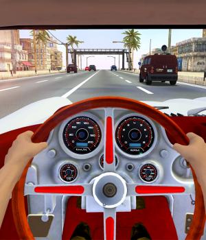 Racing in City 2 Ekran Görüntüleri - 5