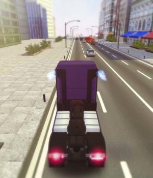 Racing in City 2 Ekran Görüntüleri - 2