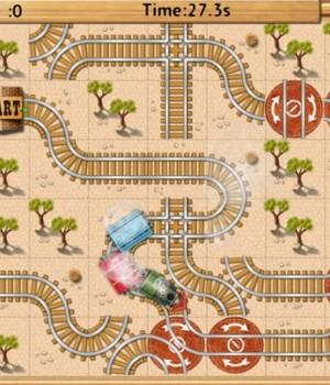Rail Maze Ekran Görüntüleri - 5