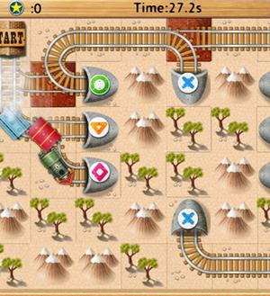 Rail Maze Ekran Görüntüleri - 4
