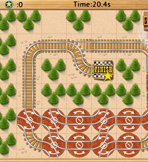 Rail Maze Ekran Görüntüleri - 3