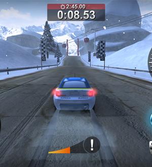 Rally Point 4 Ekran Görüntüleri - 3