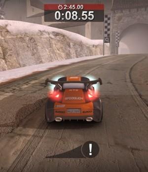 Rally Point 4 Ekran Görüntüleri - 1