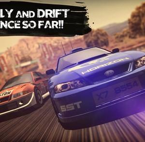 Rally Racer Drift Ekran Görüntüleri - 1