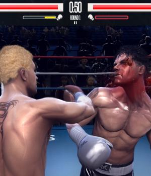 Real Boxing Ekran Görüntüleri - 5