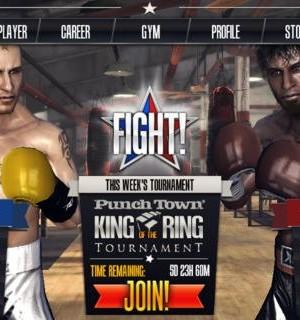 Real Boxing Ekran Görüntüleri - 2