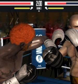 Real Boxing Ekran Görüntüleri - 1