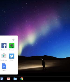 Remix OS Ekran Görüntüleri - 5