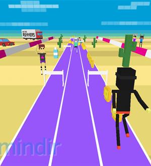 Retro Runners Ekran Görüntüleri - 3
