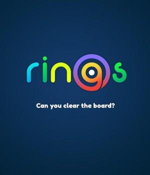 Rings. Ekran Görüntüleri - 1