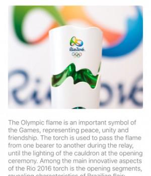 Rio 2016 Ekran Görüntüleri - 2