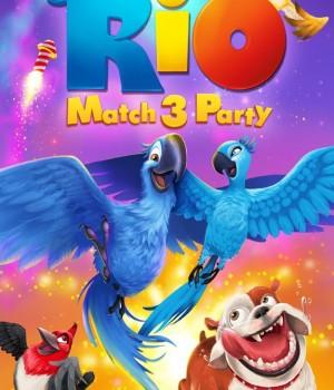 Rio: Match 3 Party Ekran Görüntüleri - 5