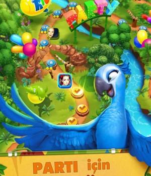 Rio: Match 3 Party Ekran Görüntüleri - 3