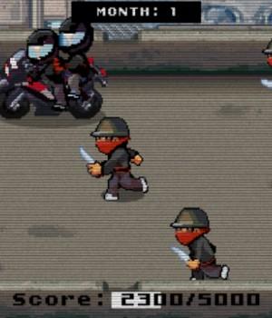 Rody Fight Ekran Görüntüleri - 2