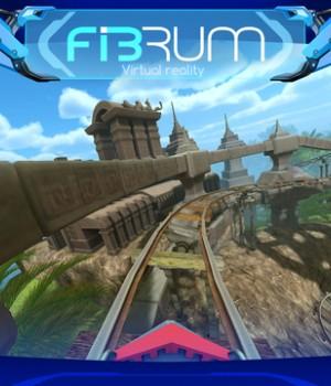 Roller Coaster VR Ekran Görüntüleri - 4