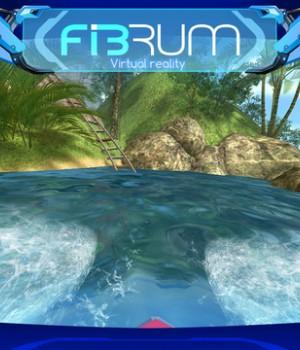Roller Coaster VR Ekran Görüntüleri - 1