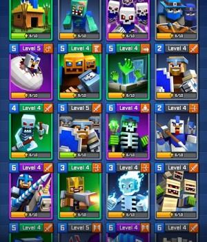 Royale Clans Ekran Görüntüleri - 4