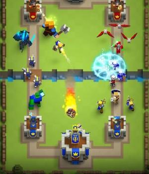 Royale Clans Ekran Görüntüleri - 2