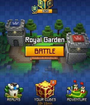 Royale Clans Ekran Görüntüleri - 1