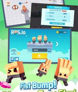 RPS.io Ekran Görüntüleri - 5