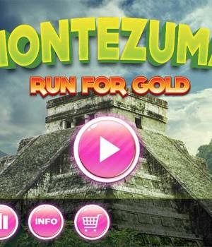 Run for Gold - Montezuma Ekran Görüntüleri - 4