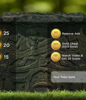 Run for Gold - Montezuma Ekran Görüntüleri - 1
