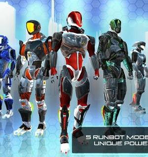 RunBot Ekran Görüntüleri - 3