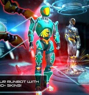 RunBot Ekran Görüntüleri - 2