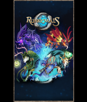 Runemals Ekran Görüntüleri - 1