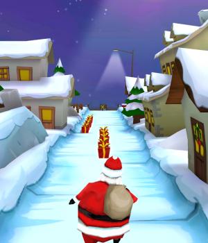 Running with Santa 2 Ekran Görüntüleri - 3
