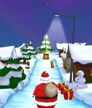 Running with Santa 2 Ekran Görüntüleri - 2