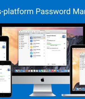 SafeInCloud Ekran Görüntüleri - 1