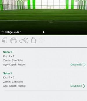 SahaKirala Ekran Görüntüleri - 3