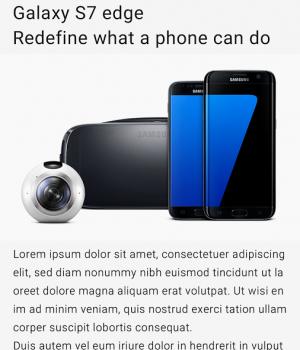 Samsung Internet Browser (APK) Ekran Görüntüleri - 2
