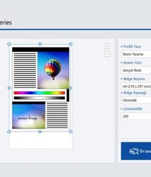 Samsung Printer Experience Ekran Görüntüleri - 4