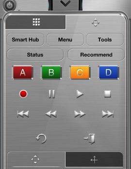Samsung SmartView Ekran Görüntüleri - 1