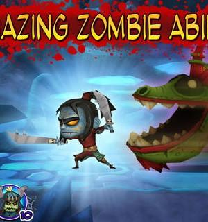 Samurai vs Zombies Defense Ekran Görüntüleri - 1