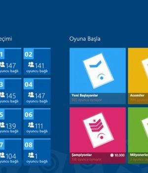 SanalOkey Ekran Görüntüleri - 3