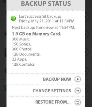 SanDisk Memory Zone Ekran Görüntüleri - 1