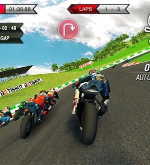 SBK15 Official Mobile Game Ekran Görüntüleri - 3