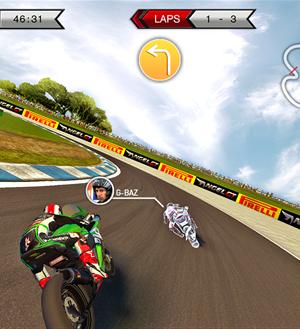SBK15 Official Mobile Game Ekran Görüntüleri - 2