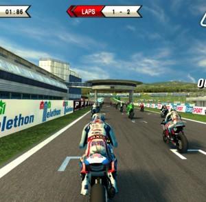 SBK15 Official Mobile Game Ekran Görüntüleri - 1
