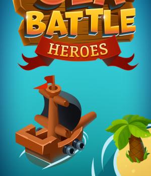 Sea Battle: Heroes Ekran Görüntüleri - 3
