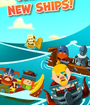 Sea Battle: Heroes Ekran Görüntüleri - 5