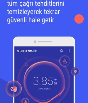 Security Master Ekran Görüntüleri - 5
