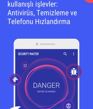 Security Master Ekran Görüntüleri - 1
