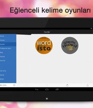 Sesli Sözlük Ekran Görüntüleri - 3