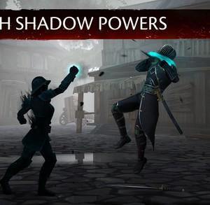 Shadow Fight 3 Ekran Görüntüleri - 2